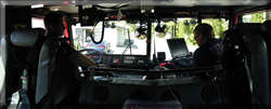 Panorama of L54 cab